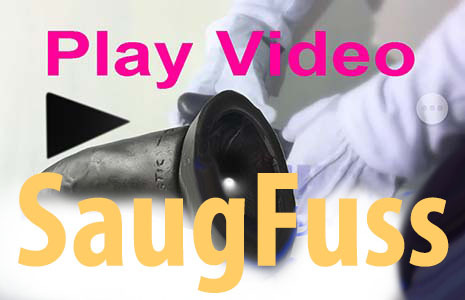Saugfuss Video Tobis Dildos